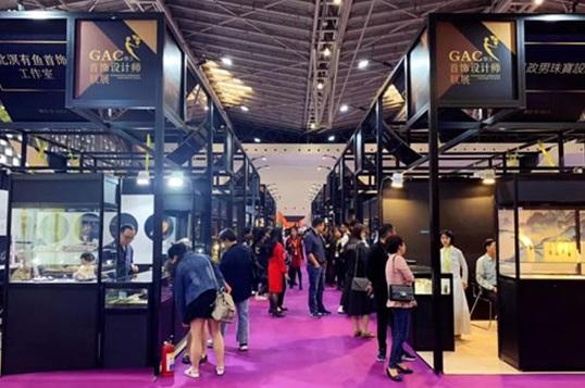 2022上海珠宝首饰展览会-珠宝展(www.828i.com)