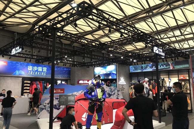 2021上海体育及户外用品展将于7月2日开幕(www.828i.com)