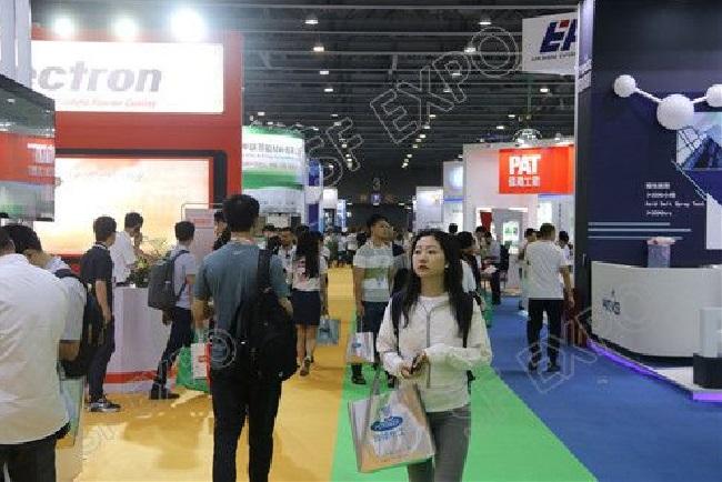 2021第14届广州表面处理电镀涂装展即将于7月底举行(www.828i.com)