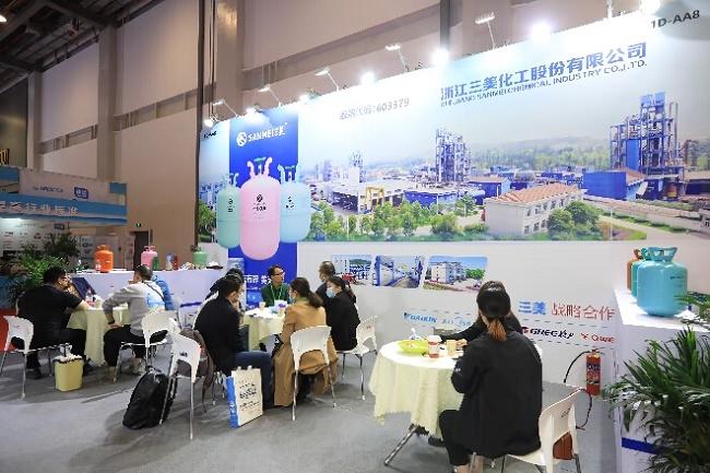 2021中国杭州空调通风制冷冷链产业展览会(www.828i.com)