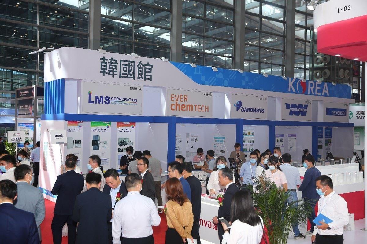 2021深圳薄膜与胶带展览会将于10月举行(www.828i.com)