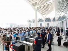 2022天津泵管阀智能制造展览会将于4月举行