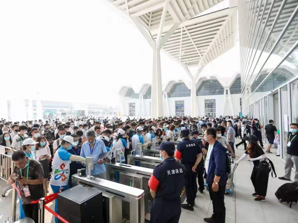 2022天津泵管阀智能制造展览会将于4月举行(www.828i.com)