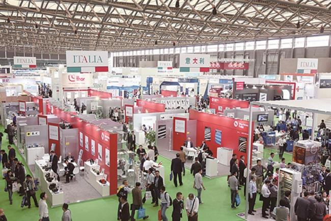 2021上海国际动力传动与控制技术展览会PTC(www.828i.com)