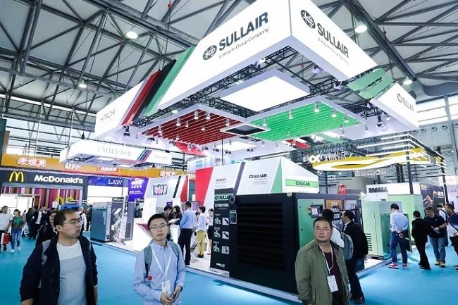2021上海国际压缩机及设备展览会ComVac(www.828i.com)