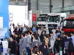 2021上海重型机械装备展将于10月举行