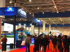 2021山东铸造工业展览会将于10月举行