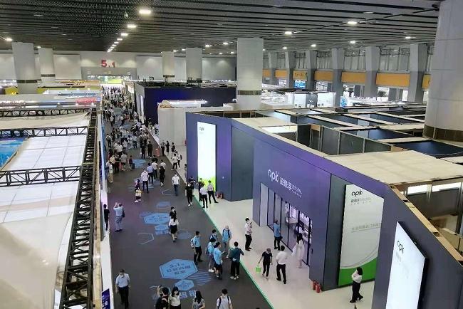 2021广州国际建筑装饰建材展览会(广州建博会)(www.828i.com)
