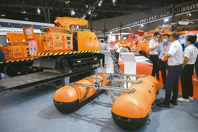2021中国应急救灾装备展览会8月27日在太原举行(www.828i.com)