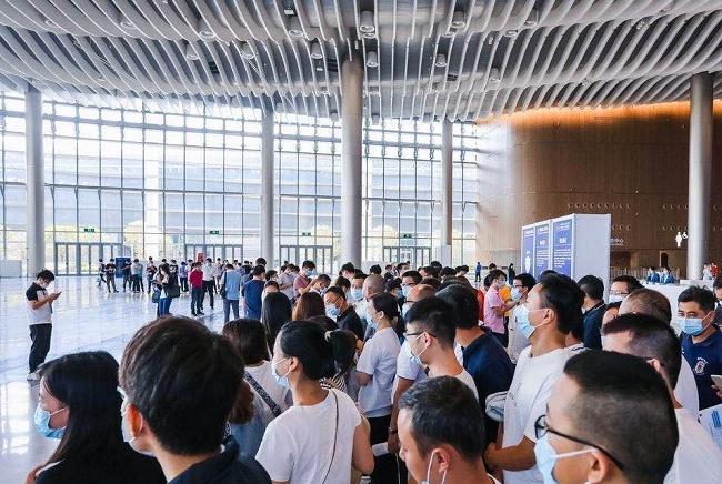 2021华南工博会8月4日举行,拉开华南工业展序幕(www.828i.com)