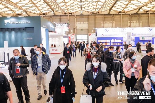 2021上海地墙面材料展览会将于11月举行(www.828i.com)