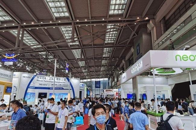 2021第16届深圳物联网展览会IOTE将于10月举行(www.828i.com)