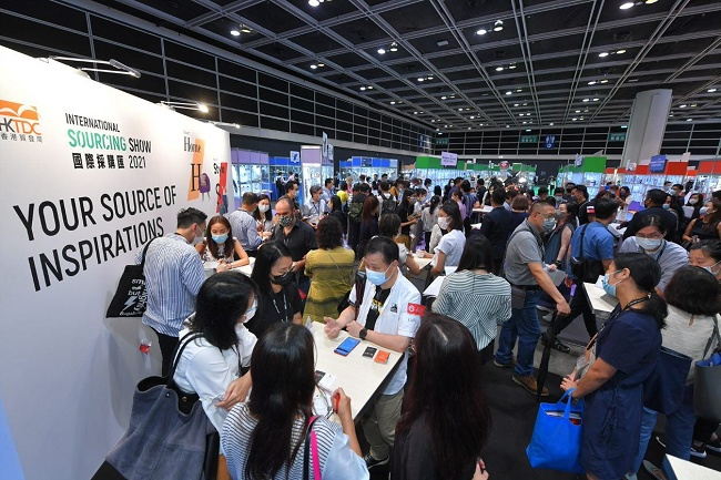 2021香港珠宝展览会29日闭幕(www.828i.com)
