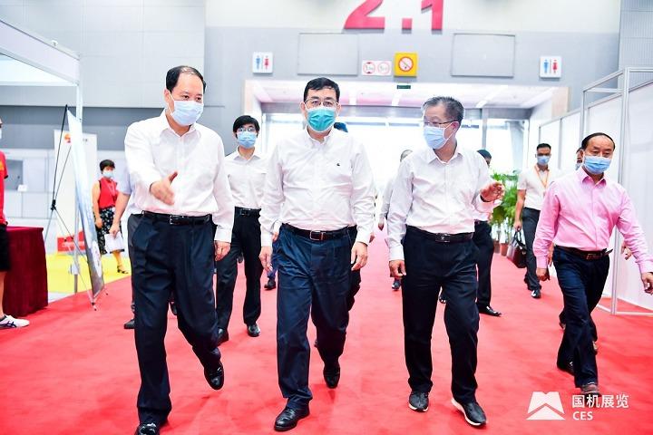 2022西安国际机床展览会-西部制博会(www.828i.com)