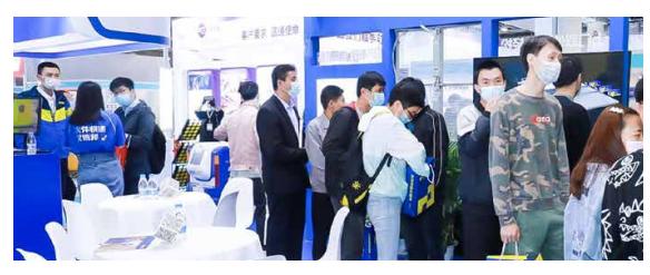 2022上海国际快递物流展举办时间2022年3月17(www.828i.com)