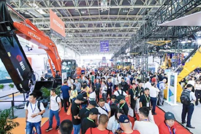 2021徐州国际工程机械、矿山设备和专用车辆展览会(www.828i.com)