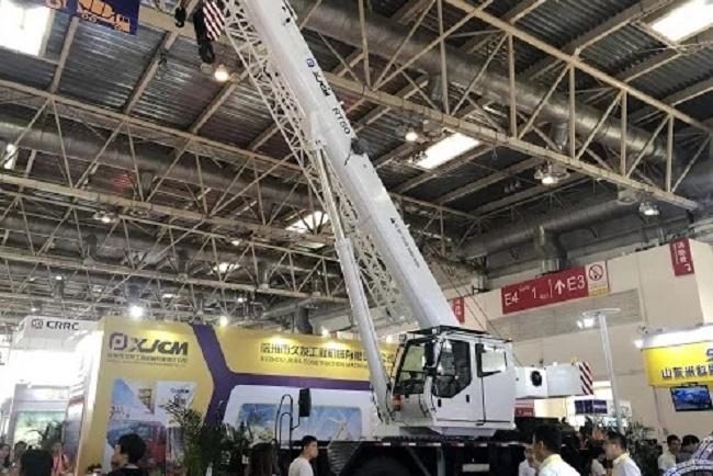 2021徐州工程机械矿山机械展览会将于11月举行(www.828i.com)