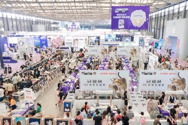 2021第24届上海宠物展延期到10月举行,亚宠展举办时间延期(www.828i.com)