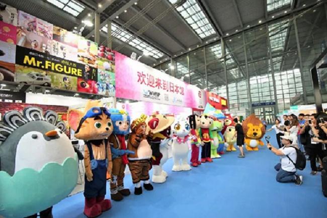 2021第9届深圳IP授权展览会将延期举办(www.828i.com)