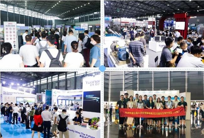 2021第9届上海生物发酵展览会将于8月底举行(www.828i.com)