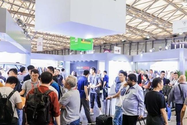 2021上海皮革展览会将于8月31日举行(www.828i.com)