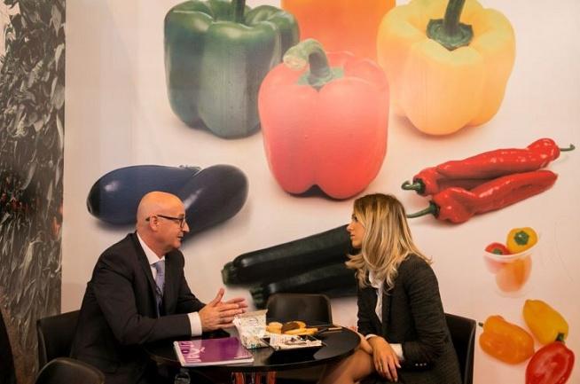 2021西班牙果蔬展览会将于10月举行,预计1200家企业参展(www.828i.com)