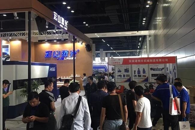2021无锡机床及智能工业装备展览会(太湖机床展)(www.828i.com)