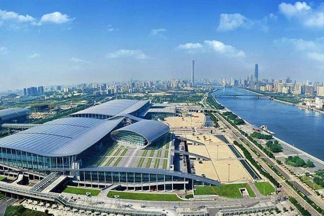 国家会展中心有几个(www.828i.com)