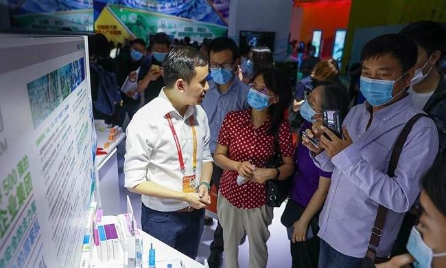 2021中国北京服贸会将于9月2日举行,本届展会主题数字服务(www.828i.com)
