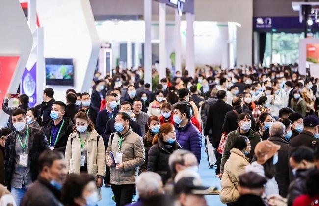 2021第19届中国农交会将于11月12日在深圳举行(www.828i.com)