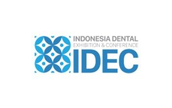 2023印尼雅加达口腔及牙科展览会IDEC