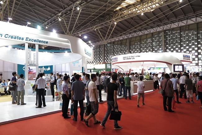 2022中国国际聚氨酯展览会PU China(www.828i.com)