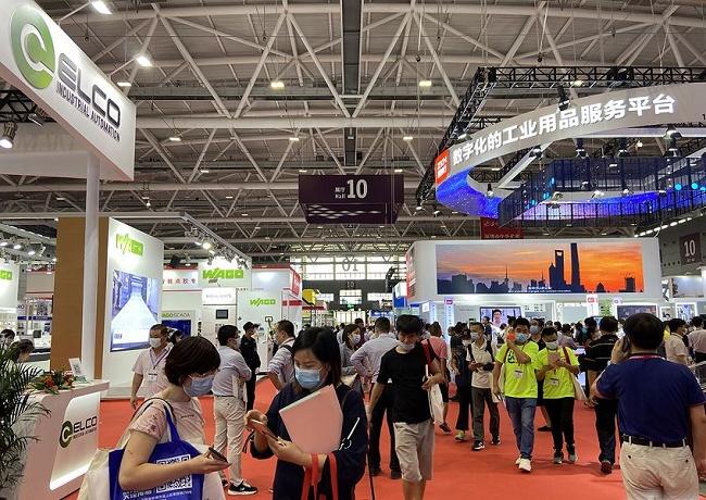 2021华南工博会延期至9月下旬举办(www.828i.com)