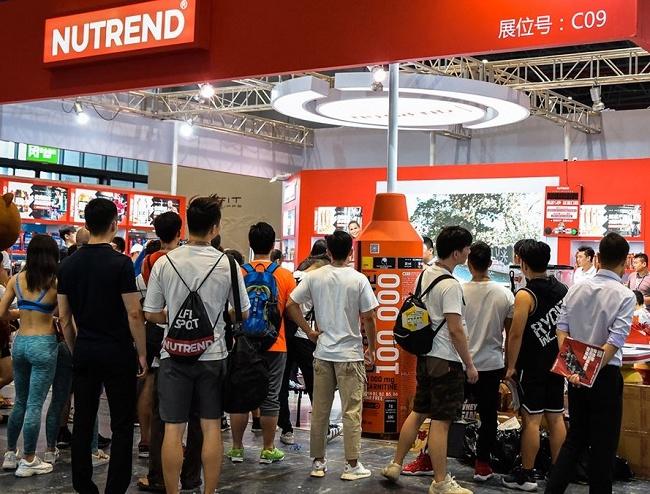 2022上海健身展览会FIBO将于明年3月举行(www.828i.com)