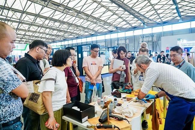 2021中国上海皮革展览会延期到11月举行(www.828i.com)