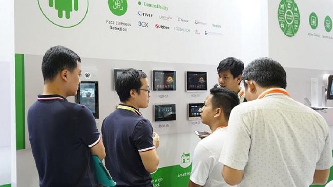 2021越南安防展览会延期至10月举行(www.828i.com)