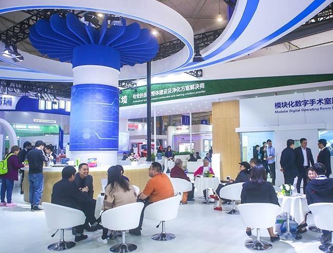 2022第23届全国医院建设大会暨医院装备展将在武汉举行(www.828i.com)