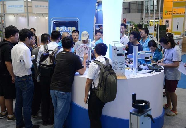 2021深圳电子展暨嵌入式展览会9月1举行(www.828i.com)