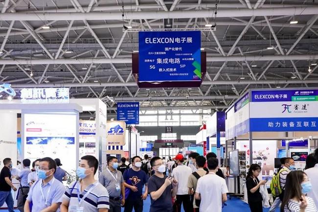 2021深圳电子展览会即将举行,超500家半导体企业参展(www.828i.com)