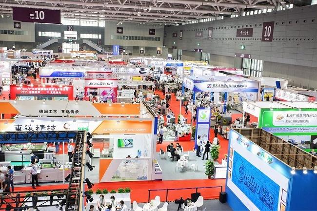 2021第35届上海网印及数码印刷展览会将于9月底举行(www.828i.com)