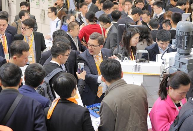 2021慕尼黑华南电子展览会将于10月28日举行(www.828i.com)