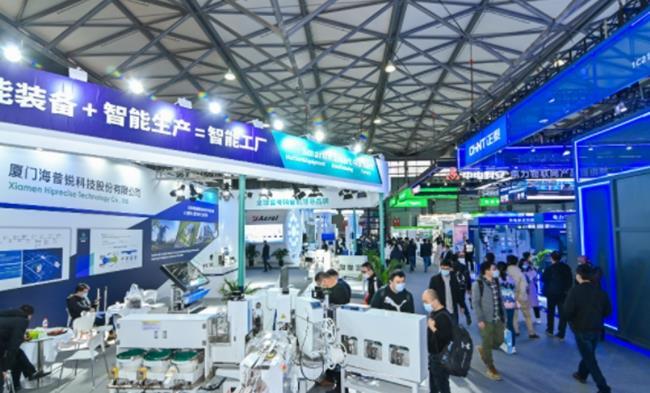 2021第31届上海电力展览会暨电工装备展将于11月底举行(www.828i.com)