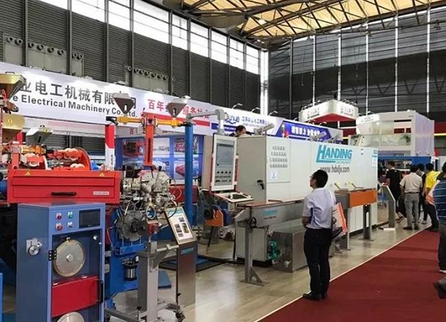 2022东北电线电缆工业展览会将于4月举行(www.828i.com)