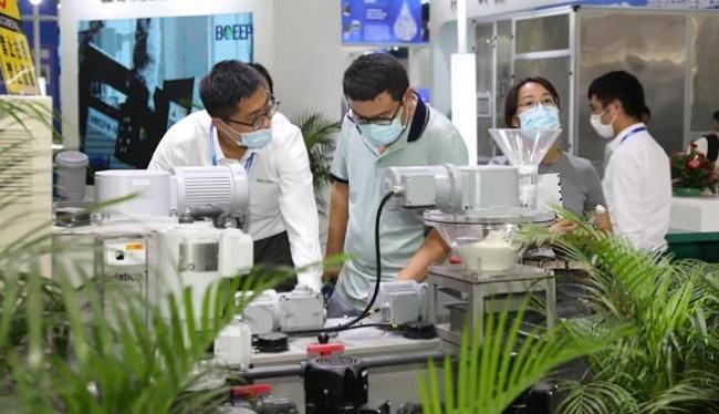 2021广州环博会将于9月15日举行,打造华南旗舰环保展(www.828i.com)
