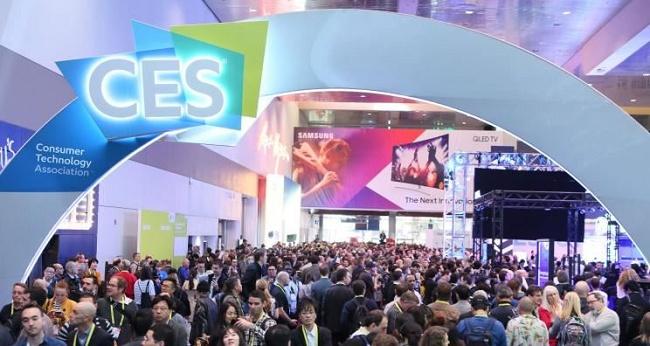 2022CES美国消费电子展览会将于1月5日在拉斯维加斯举行(www.828i.com)