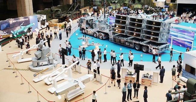 2021台北军警防务展览会及台湾无人展将延期(www.828i.com)
