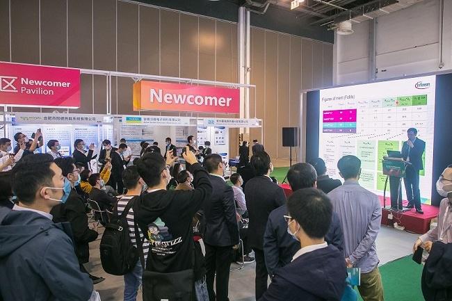 2021深圳电力元件及可再生能源管理展将于9月9日开幕(www.828i.com)