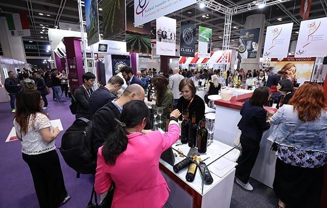 2021香港葡萄酒及烈酒展览会将于9月7日举行(www.828i.com)