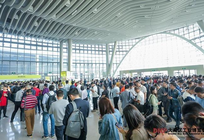 2021大湾区工博会将于11月23日在深圳举行(www.828i.com)