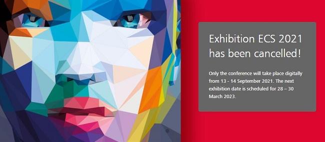 2021德国纽伦堡油漆涂料展ESC延期到2023年3月举行(www.828i.com)